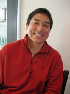 Guy Kawasaki - Garage Ventures