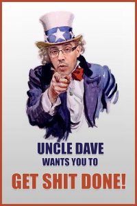 Dave McClure wants you... - Courtesy of www.dianahlevnjak.com