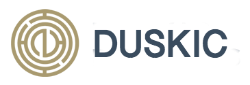 Duskic Domains